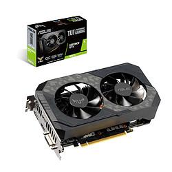 Asus TUF GeForce GTX 1660 Ti OC