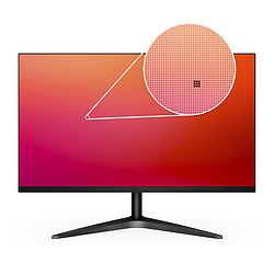 Garanties écran PC