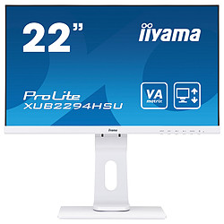 Iiyama ProLite XUB2294HSU-W1