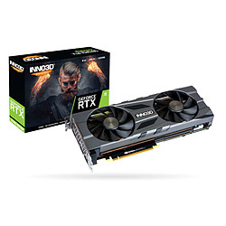 Inno3D GeForce RTX 2080 SUPER Twin X2 OC