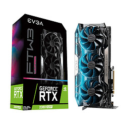 EVGA GeForce RTX 2080 SUPER FTW3 Ultra