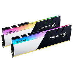 G.Skill Trident Z Neo - 2 x 8 Go (16 Go) - DDR4 3600 MHz - CL14 Ryzen Edition