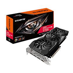 Gigabyte Radeon RX 5700 GAMING OC