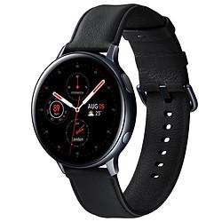 Samsung Galaxy Watch 2 (Noir Diamant) - GPS - 44 mm