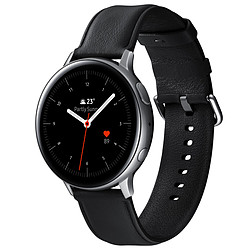 Samsung Galaxy Watch 2 (Argent Glacier) - GPS - 44 mm