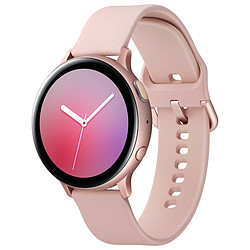 Samsung Galaxy Watch 2 (Rose velours) - GPS - 44 mm
