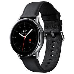 Samsung Galaxy Watch 2 (Argent Glacier) - GPS - 40 mm