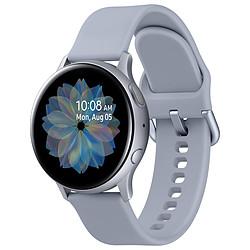Samsung Galaxy Watch 2 (Bleu Gris) - GPS - 40 mm