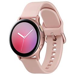 Samsung Galaxy Watch 2 (Rose Velours) - GPS - 40 mm