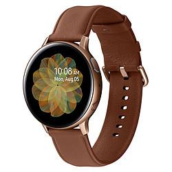 Samsung Galaxy Watch Active 2 4G (44 mm / Acier / Or)