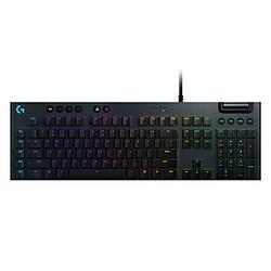 Logitech G815 - GL Tactile