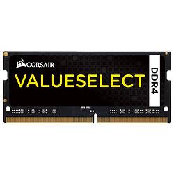 Corsair ValueSelect SO-DIMM DDR4 1 x 32 Go 2400 MHz CAS 16