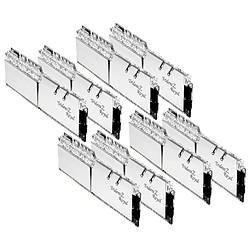 G.Skill Trident Z Royal Silver RGB 64 Go (8 x 8 Go) 3600 MHz DDR4 CL16