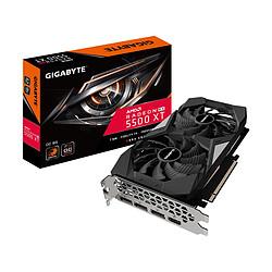 Gigabyte Radeon RX 5500 XT OC 8 Go