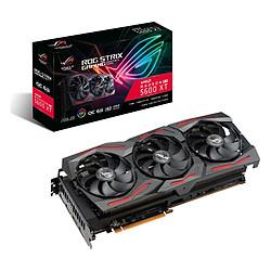 Asus Radeon RX 5600 XT ROG STRIX OC