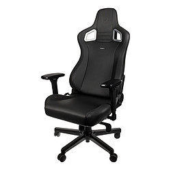 Noblechairs EPIC - Black Edition