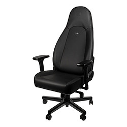 Noblechairs ICON - Black Edition