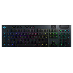 Logitech G915 Lightspeed - GL Tactile