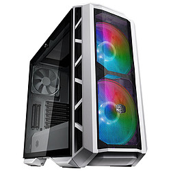 Cooler Master MasterCase H500P Mesh White ARGB