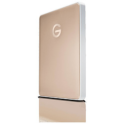 G-Technology G-Drive Mobile Or - 2 To