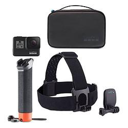 GoPro HERO7 Black + Kit Aventure