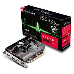 Sapphire Radeon RX 550 Pulse Lite 2 GO