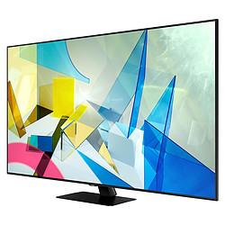 Samsung QE65Q80 T - TV QLED 4K UHD HDR - 163 cm