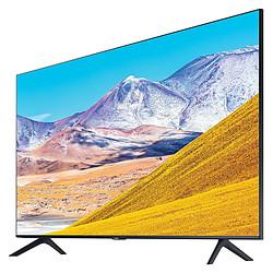 SAMSUNG UE55TU8075  - TV 4K UHD HDR - 138 cm