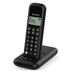 Alcatel D285 Voice Noir