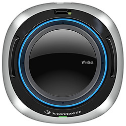 3DConnexion SpaceMouse Wireless + Etui de transport
