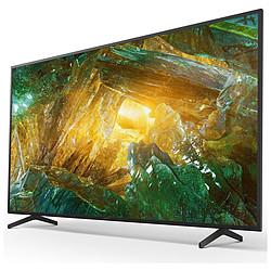 Sony KD75XH8096 BAEP - TV 4K UHD HDR - 189 cm