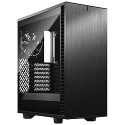Fractal Design Define 7 Compact LightTG- Noir