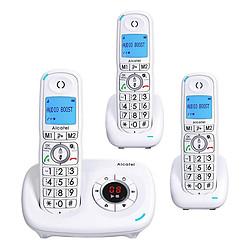 Alcatel XL585 Voice Trio Blanc