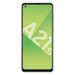 Samsung Galaxy A21s (noir) - 128 Go