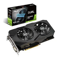 Asus GeForce GTX 1660 Dual EVO