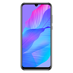 Huawei P smart S Midnight Black - 128 Go