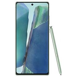 Samsung Galaxy Note 20 (Vert) - 8 Go - 256 Go