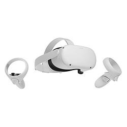 Oculus Quest 2 - 256 Go