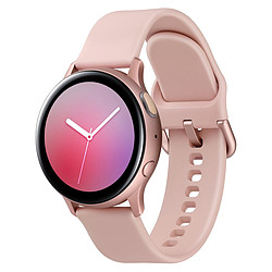 Samsung Galaxy Watch Active 2 (Rose velours) - 4G - 40 mm