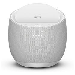 Belkin X Devialet Soundform Elite Blanc (Alexa/AirPlay 2)