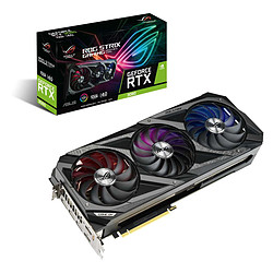 Asus GeForce RTX 3080 ROG STRIX