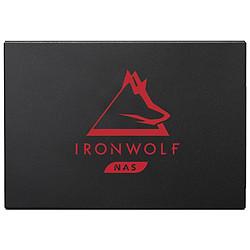 Seagate IronWolf 125 - 4 To