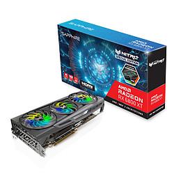 Sapphire Radeon RX 6800 XT OC SE Nitro+