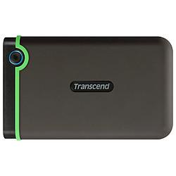 Transcend StoreJet 25M3C - 2 To
