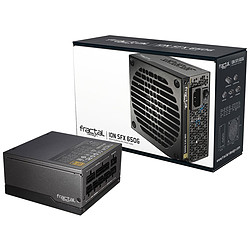 Fractal Design Ion SFX-L 650W - Gold