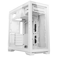 Antec P120 Crystal - Blanc