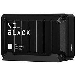 WD_Black D30 Game Drive SSD - 2 To