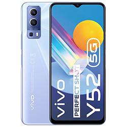 Vivo Y52 5G (Bleu) - 128 Go