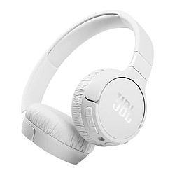 JBL Tune 660NC Blanc