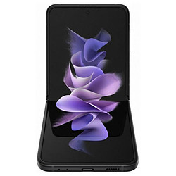 Samsung Galaxy Z Flip3 5G (Noir) - 256 Go - 8 Go